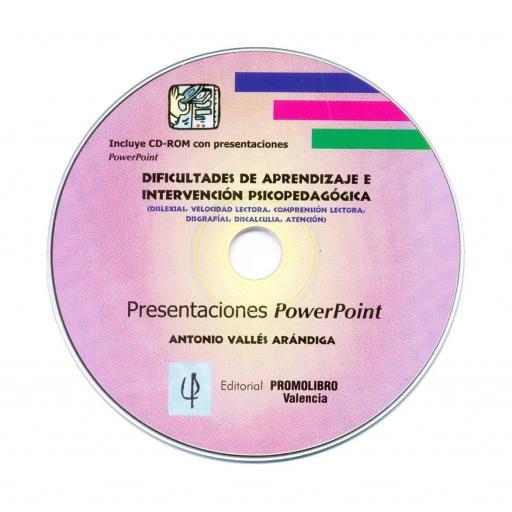 CURSO DE DIFICULTADES DE APRENDIZAJE E INTERVENCIÓN PSICOPEDAGÓGICA ATENCIÓN. ESTE CURSO ESTÁ REPRODUCIDO, Y A LA VENTA, SOLAMENTE EN CD ROM