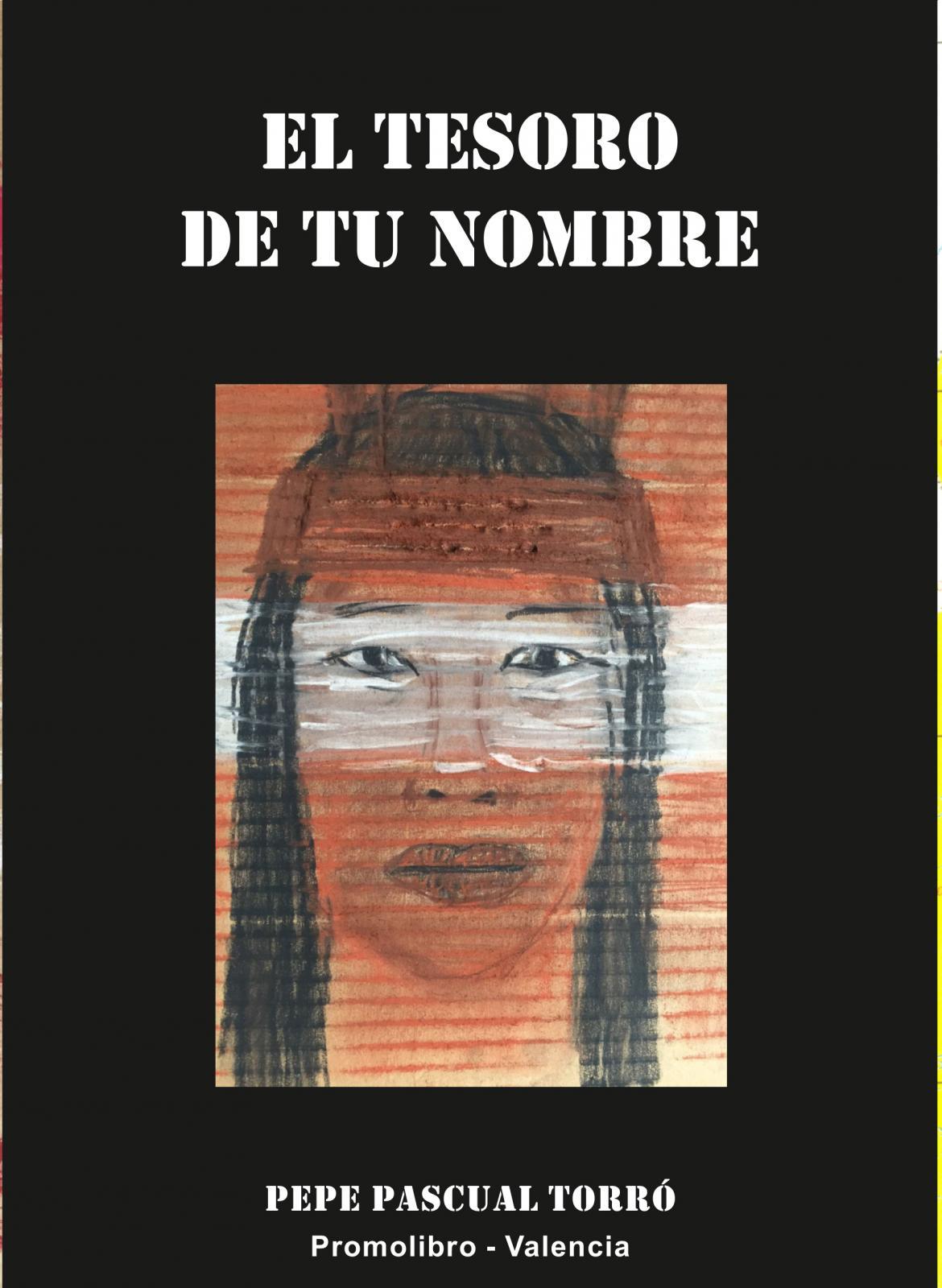 EL TESORO DE TU NOMBRE. Relato de una búsqueda en la selva amazónica del río Ucayali.