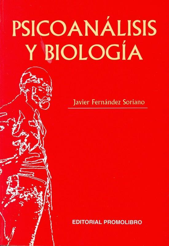 PSICOANÁLISIS Y BIOLOGÍA