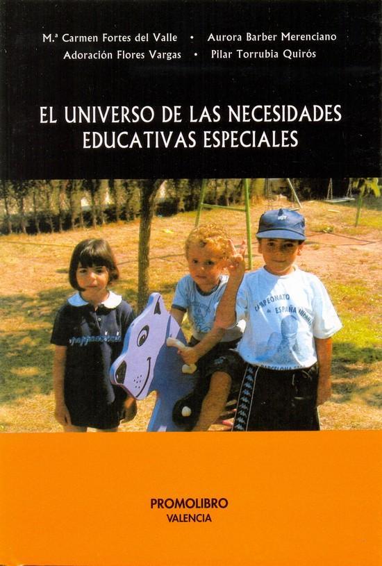 EL UNIVERSO DE LAS NECESIDADES EDUCATIVAS ESPECIALES