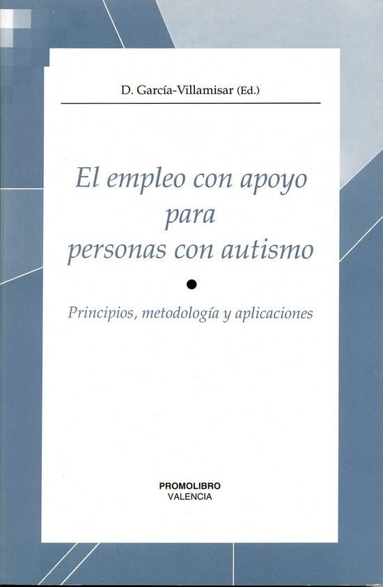 EL EMPLEO CON APOYO PARA PERSONAS CON AUTISMO