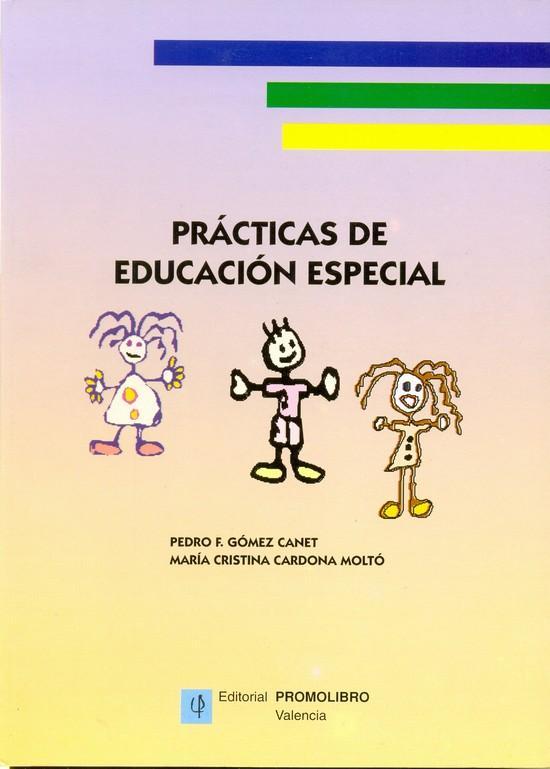 PRÁCTICAS DE EDUCACIÓN ESPECIAL