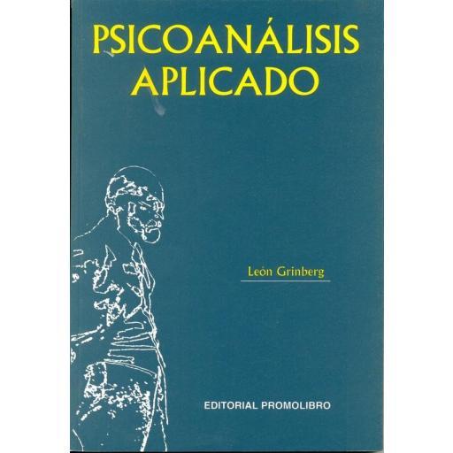 PSICOANÁLISIS APLICADO