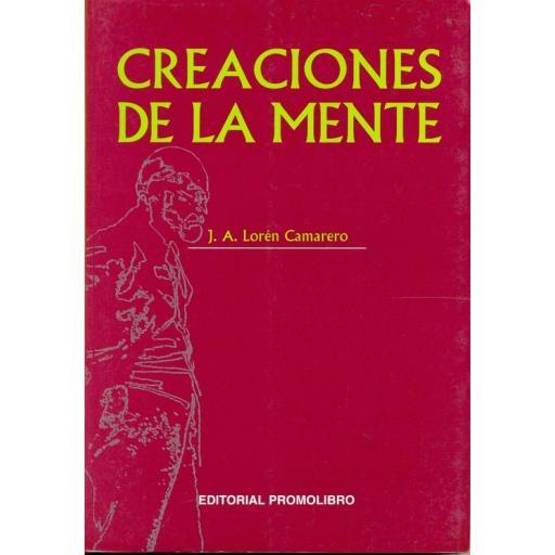 CREACIONES DE LA MENTE