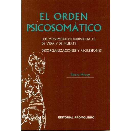 EL ORDEN PSICOSOMÁTICO