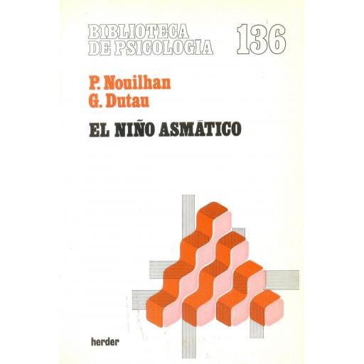 EL NIÑO ASMÁTICO. Nouilhan, P; Dutau, G