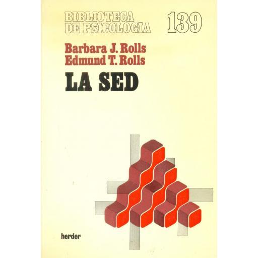 LA SED. Rolls, B; Rolls, E.