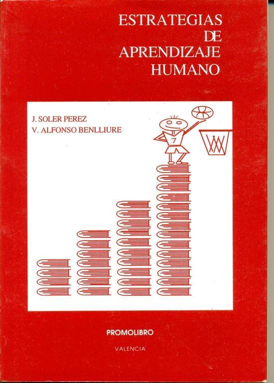 ESTRATEGIAS DE APRENDIZAJE HUMANO
