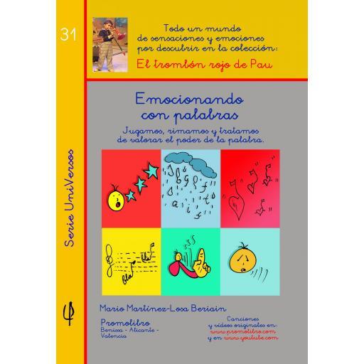 EMOCIONANDO CON PALABRAS