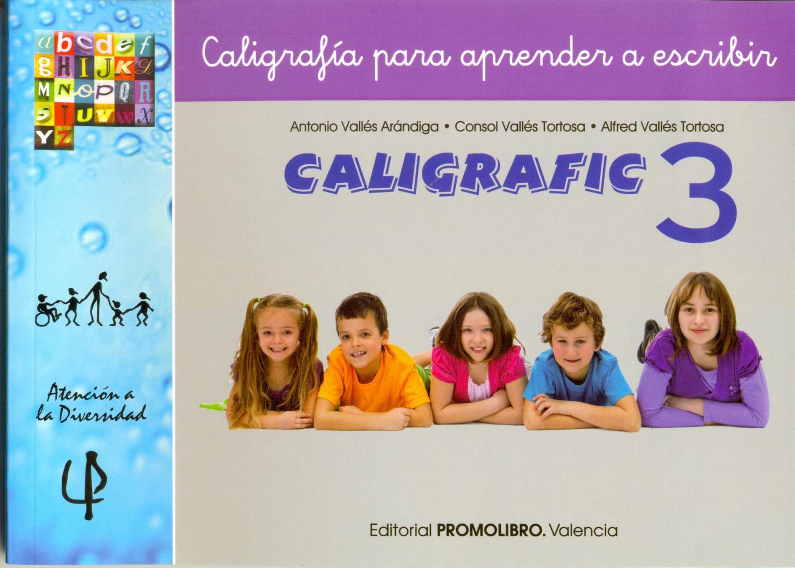 009.- CALIGRAFIC-3