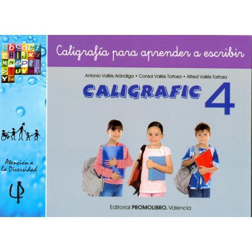 010.- CALIGRAFIC-4
