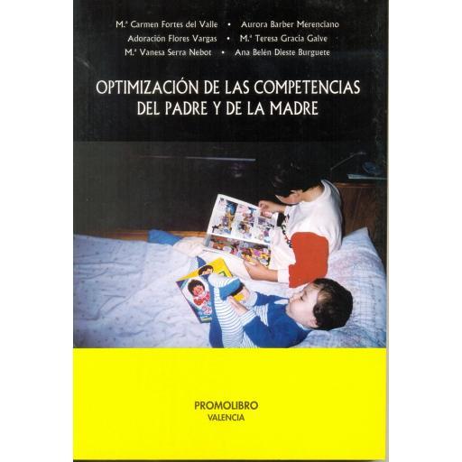 OPTIMIZACIÓN DE LAS COMPETENCIAS DEL PADRE Y DE LA MADRE