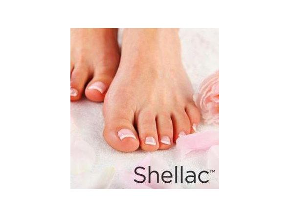 PEDICURA SHELLAC [3]