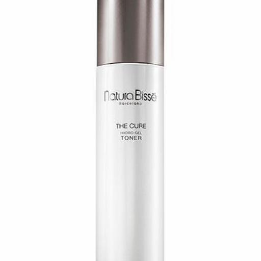 THE CURE HYDRO-GEL TONER [0]