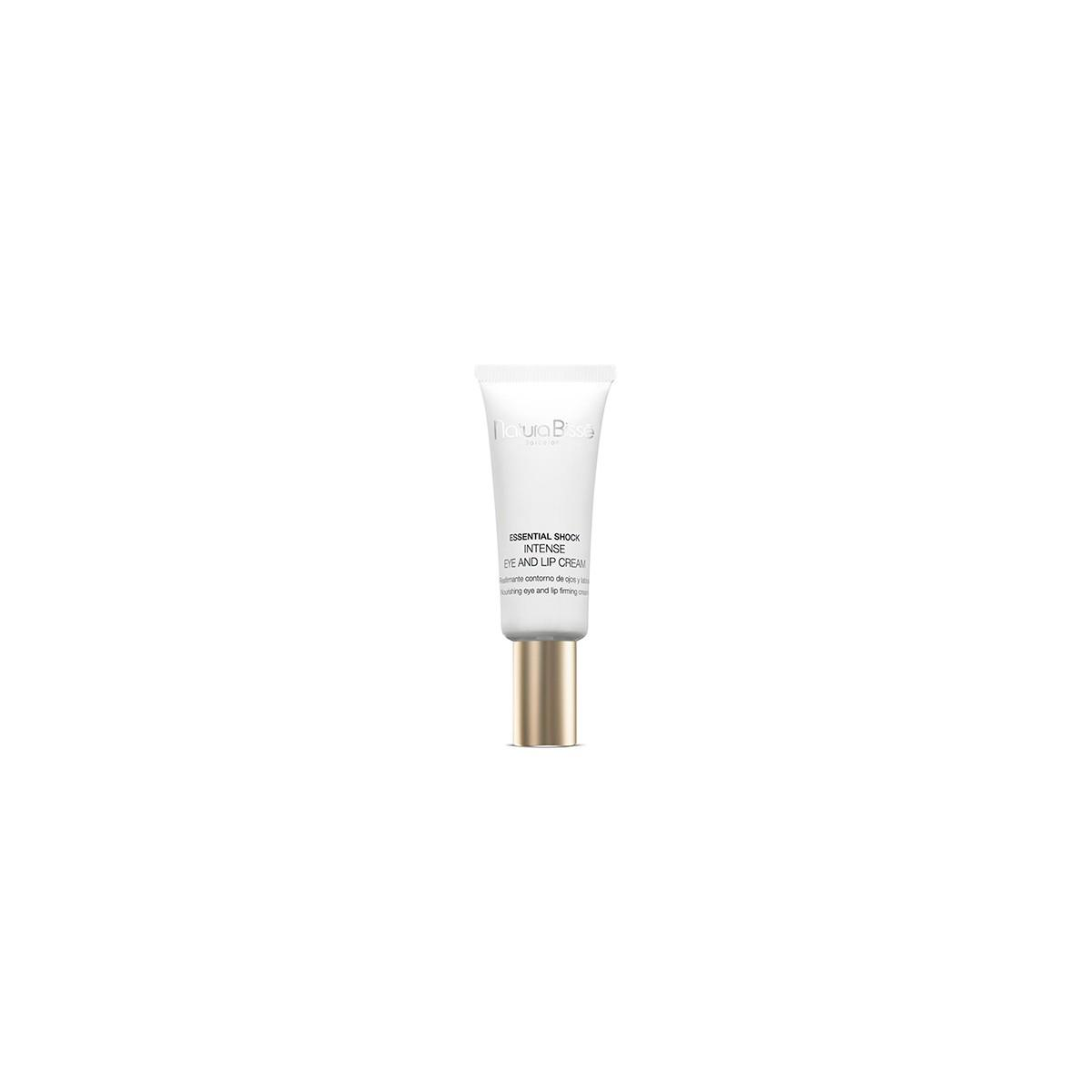 ESSENTIAL SHOCK INTENSE EYE & LIP CREAM