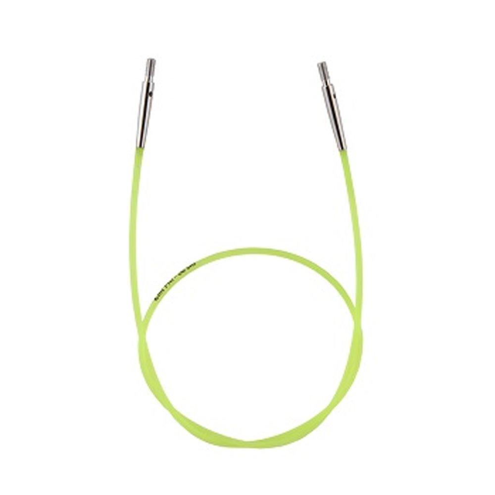 Cable para agujas circulares 35-60 cm