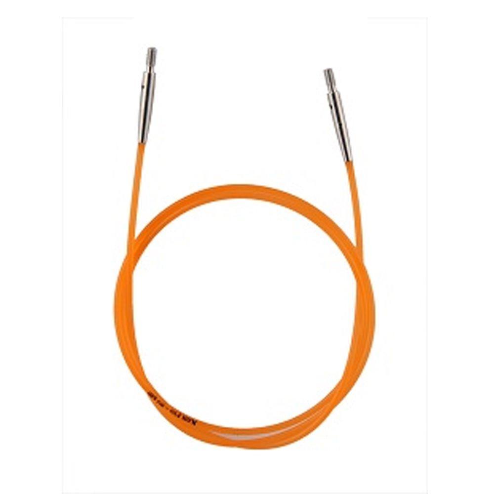 Cable para agujas circulares 56-80 cm