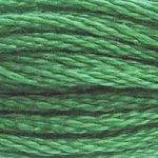 MADEJA MOULINE DMC 562