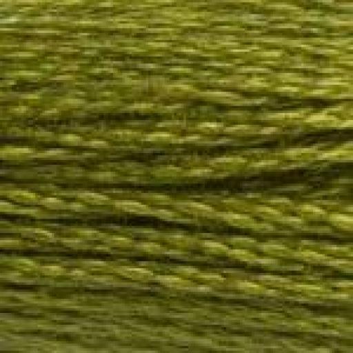 MADEJA MOULINE DMC 580