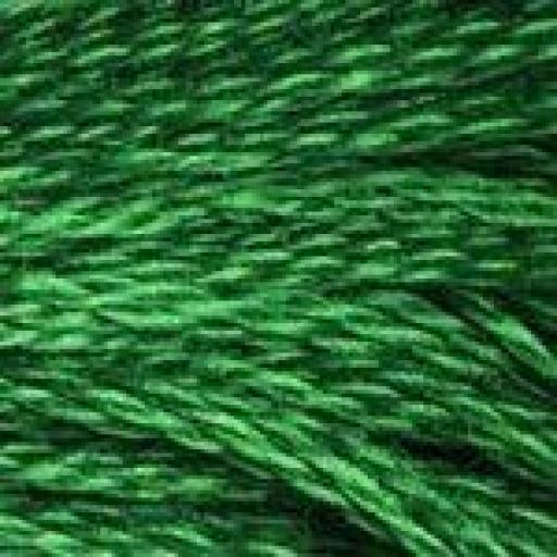 MADEJA MOULINE DMC 909