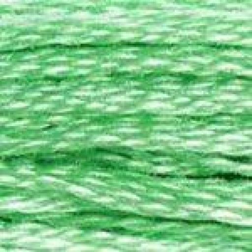 MADEJA MOULINE DMC 954