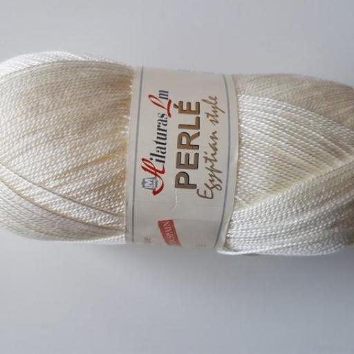 PERLÉ LM 84001 MARFIL [2]