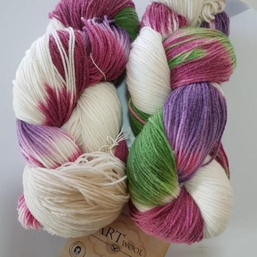 MADEJA ART WOOL COLOR 510