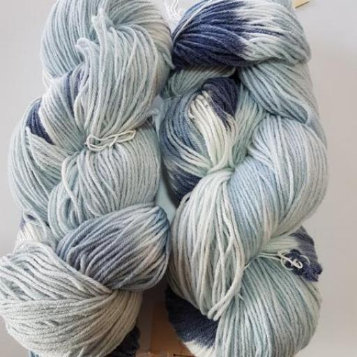 MADEJA ART WOOL COLOR 210
