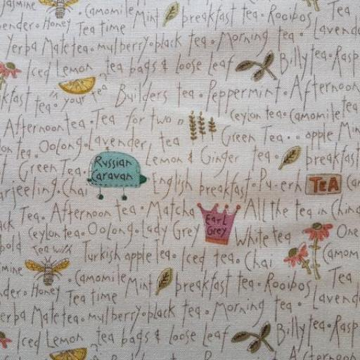 Anni Downs Colección Tealicius HG2412,33 [1]