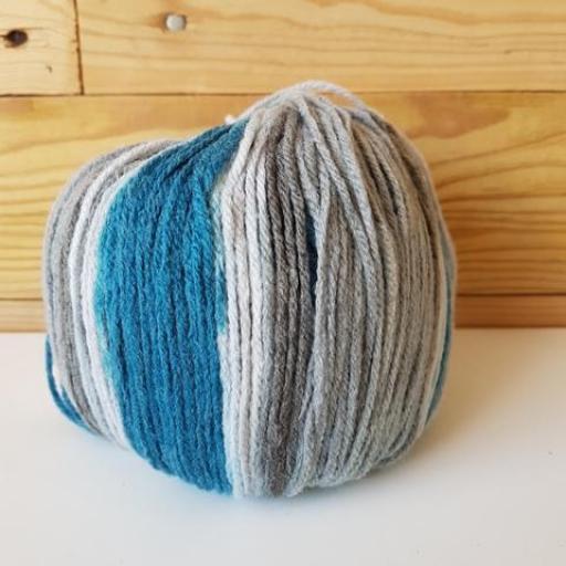 Ruffo azul