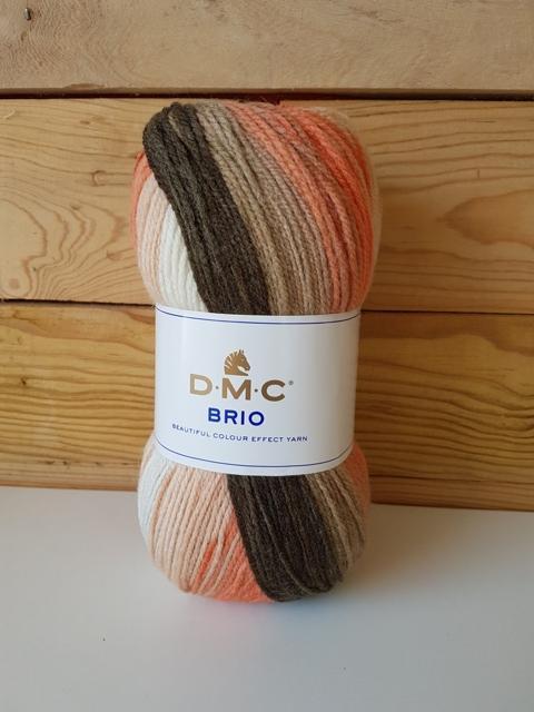 DMC BRIO Color 406