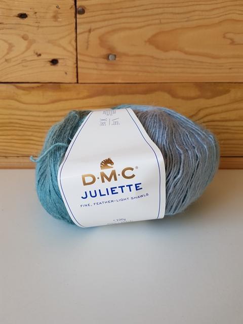 DMC JULIETTE color 204