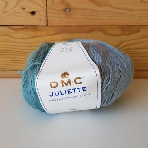 DMC JULIETTE color 204