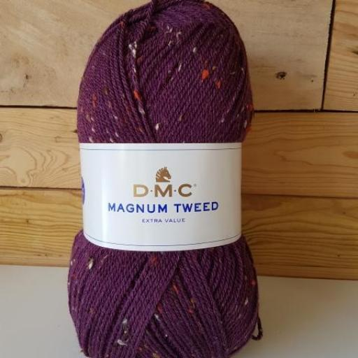 MAGNUM TWEED color 663