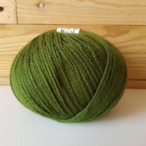 RUBI HAYA merino Verde 008 [1]