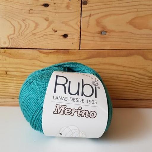 RUBI Merino 460