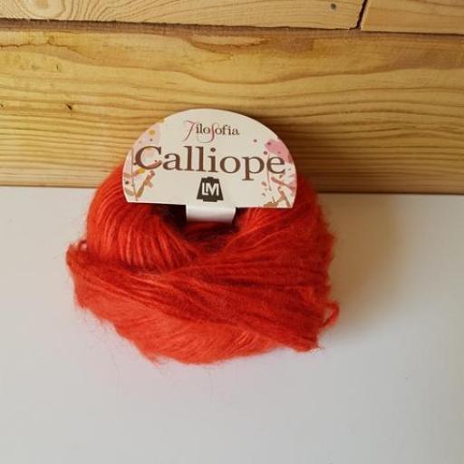 Calliope Mohair 442