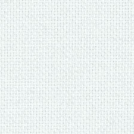 Tela Aida 16 ct color blanco