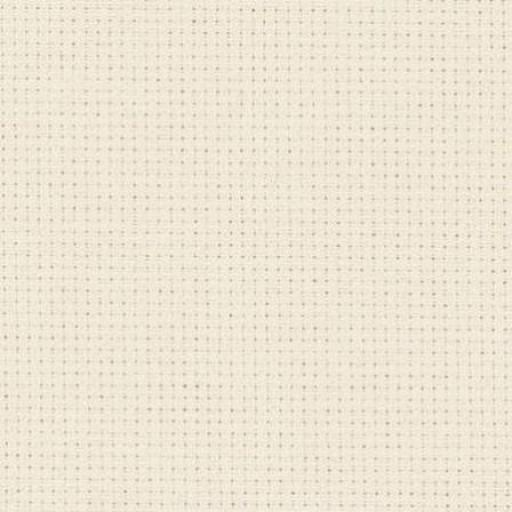 Tela Aida 16 ct color marfil [0]