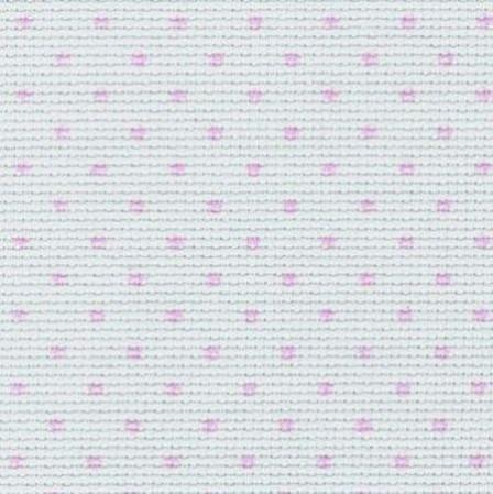 Stern-Aida Petit Point 14ct rosa