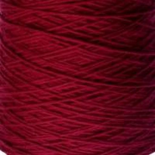 Cotton Nature 2.5 color Granate 4103