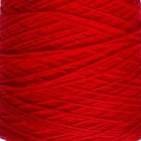 Cotton Nature 2.5 color 4104 rojo