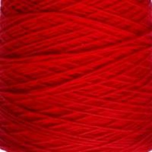 Cotton Nature 2.5 color 4104 rojo