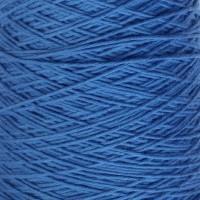 Cotton Nature 2.5 color 4109 azulón