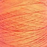 Cotton Nature 2.5 color 4114 naranja