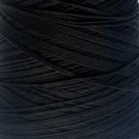 COTTON NATURE 2.5 color 437 (Negro)