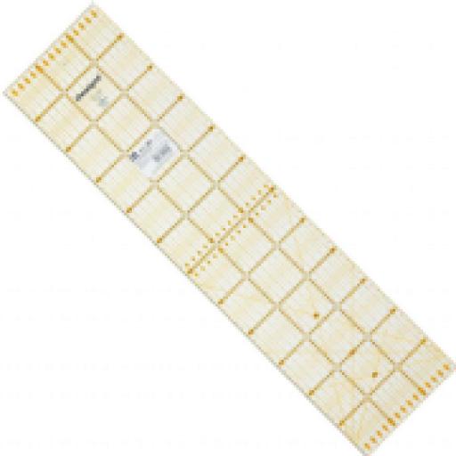 Regla Omnigrid 15 x 60 cm