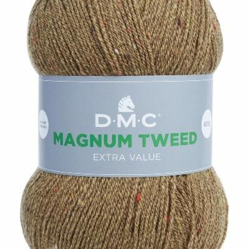 MAGNUM TWEED color 695