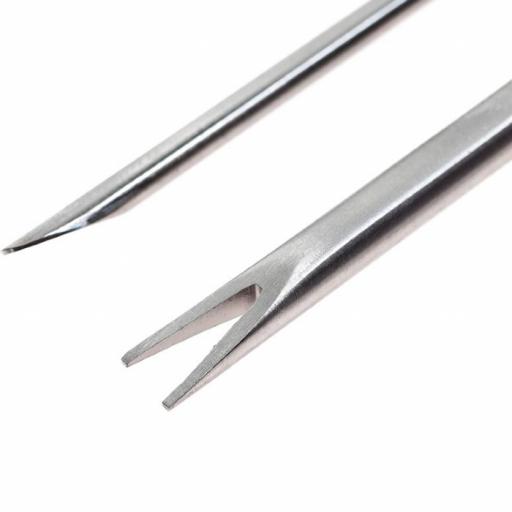 Palitos Apliquick ergonómicos [2]
