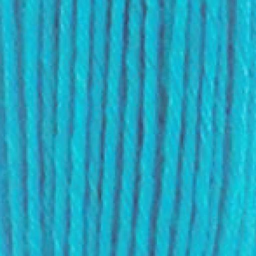 Hilo especial bordado sashiko turquesa [0]